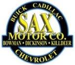 Sax Motor Company1