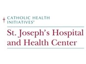 St Josephs Hospital and Health Center1